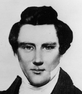 جوزف اسمیت , بنیانگذار فرقه ی مورمون